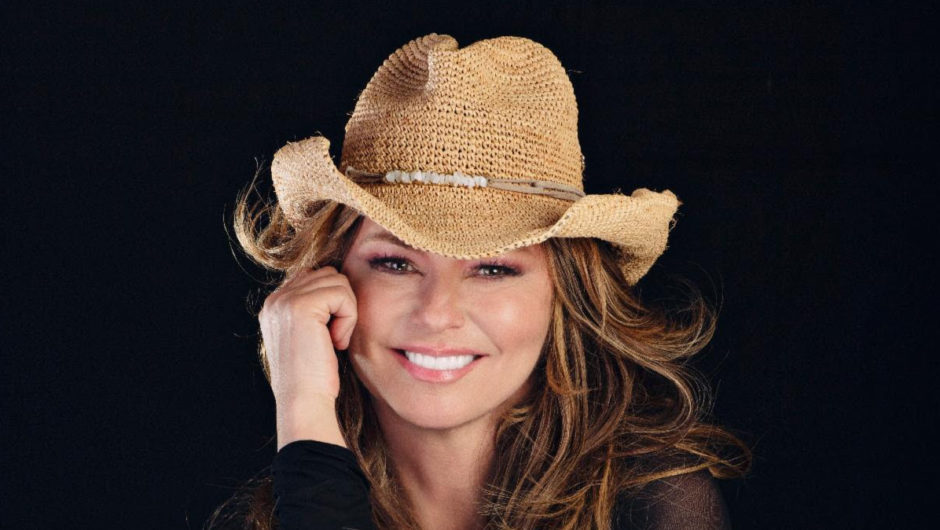 "Shania Twain is bringing the novel ""Heart of Texas"" to television"