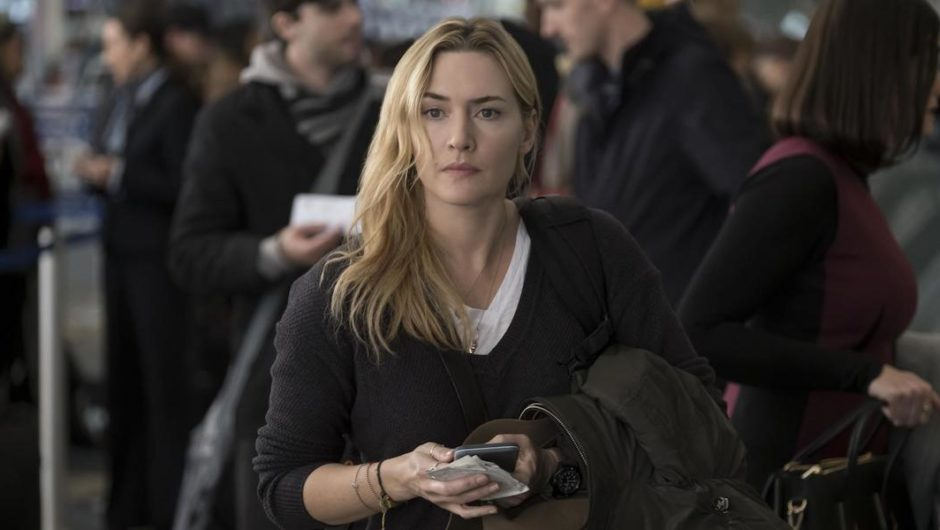 Disney + Just Landed Kate Winslet's new film and it's an ideal decision