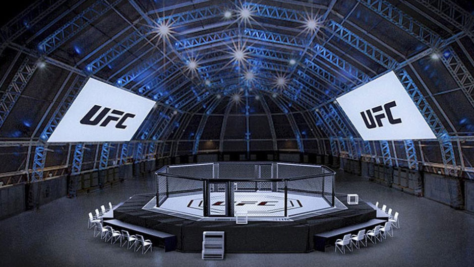 ACX declares the first-ever UFC music streaming application for music fans