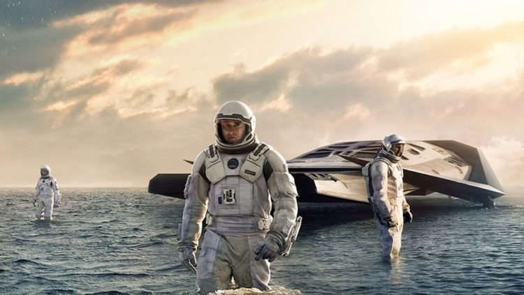 If you like Interstellar, here are 10 space movies to watch