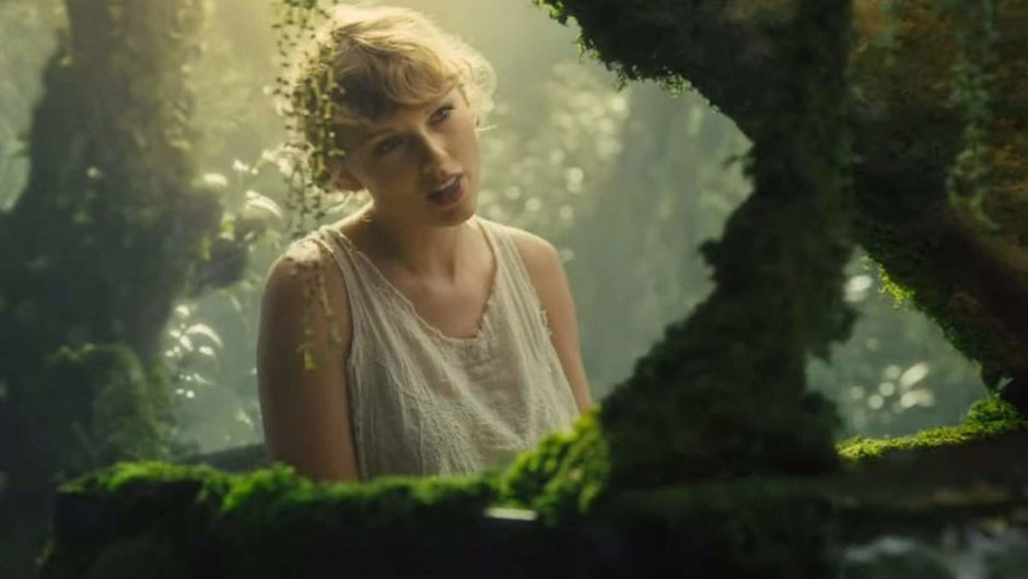 """Watch: Taylor Swift releases music video for new single """"Cardigan"""""""