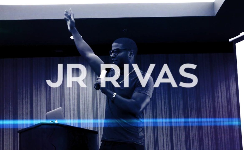 Turning Obstacles Into Motivation - JR Rivas