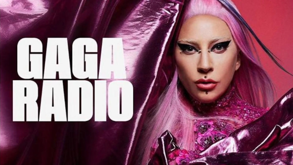 "Lady Gaga: To launch dance music-focused ""Gaga Radio"" show"