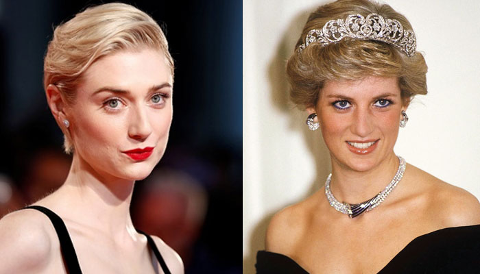 The Crown: Elizabeth Debicki cast as Princess Diana in final series