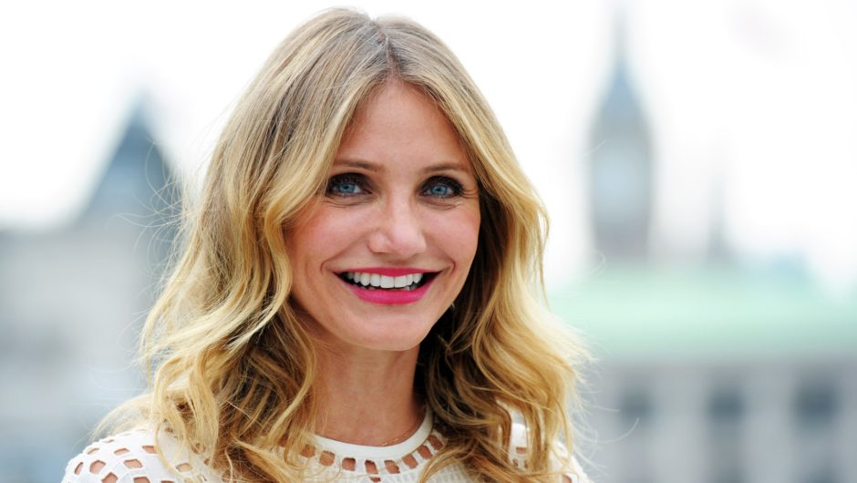 In an interview with Gwyneth Paltrow, Cameron Diaz explained why she quit acting