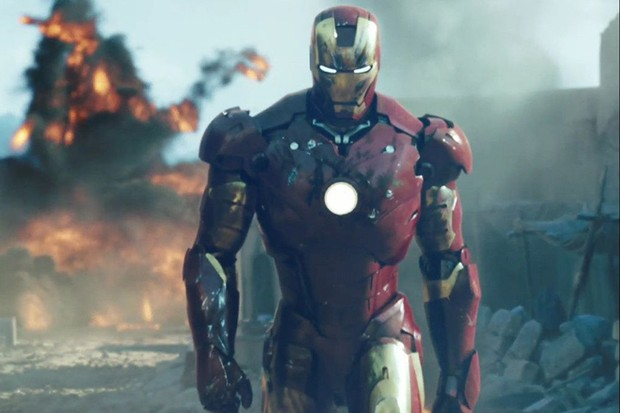 How Iron Man films would have Changed superhero movies in the 1990s
