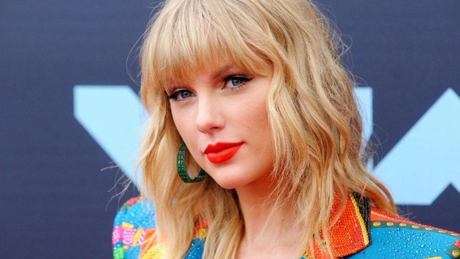 """Taylor Swift's """"Folklore"""" expands to Streak Atop in Australia's album chart"""