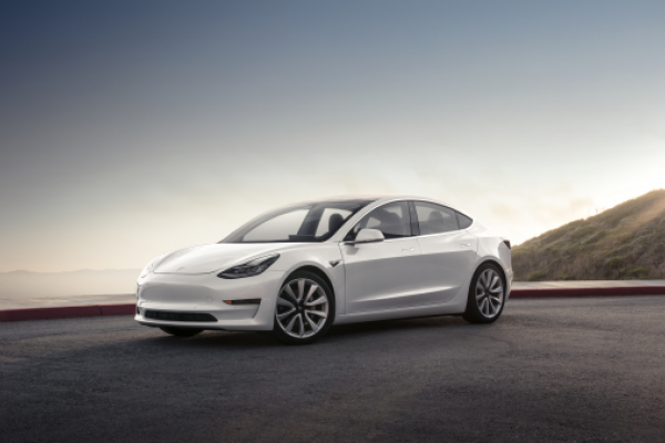 Elon Musk says Tesla will play new electric car elevator music
