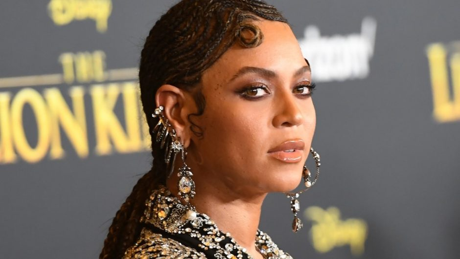 "Beyoncé's lead hairstylist clarified the motivation behind the hair in ""Black is King"""