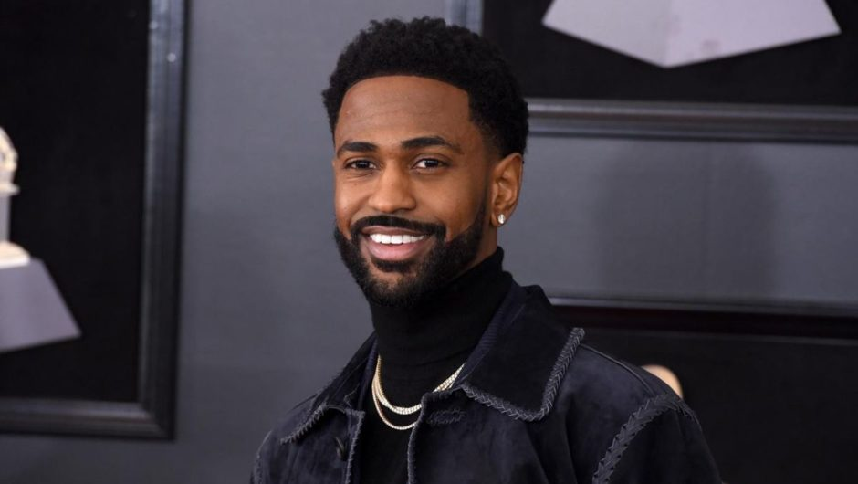 "Big Sean reveals the release date and album cover for ""Detroit 2"""