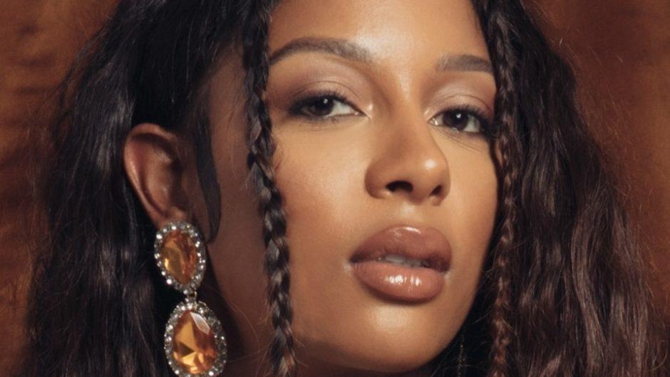 Victoria Monet: Makes a distinction through music