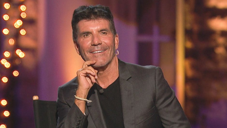America's Got Talent: The name of Simon Cowell's most recent substitution