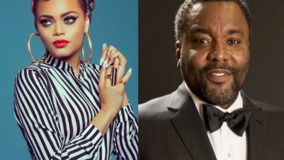 Lee Daniels' Billie Holiday Biopic for 2021 set