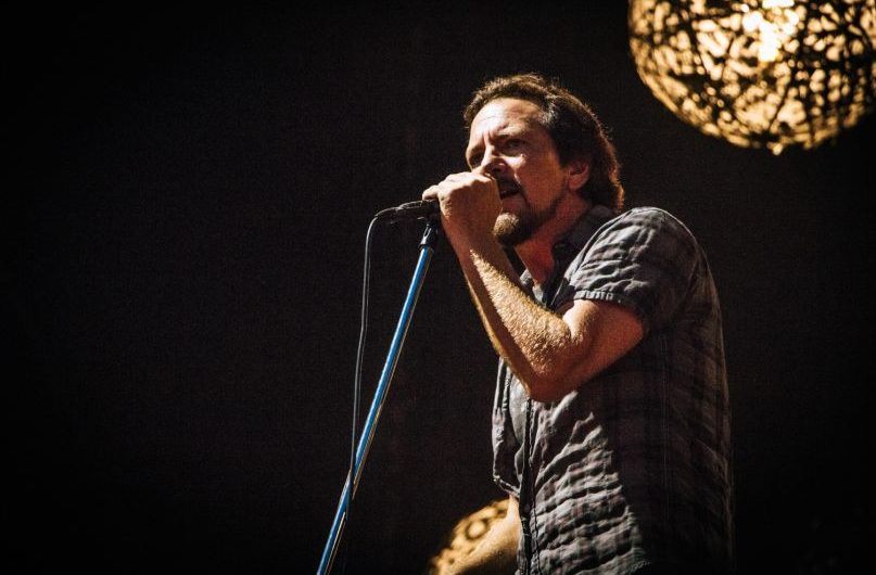 "Pearl Jam's first iconic 2018 ""Home Show"" will live-streamed next month"