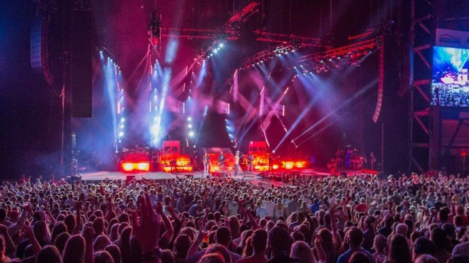 Summerfest for 2021 announces new three-weekend format