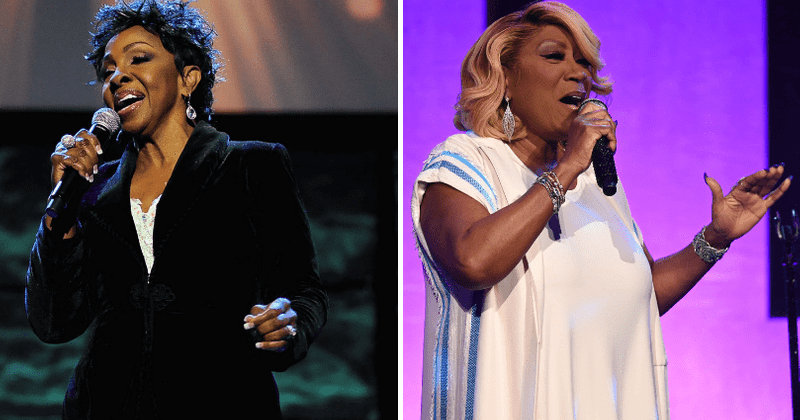 "For Next ""Verzuz"" Battle, Soul Legends Gladys Knight & Patti LaBelle Set"