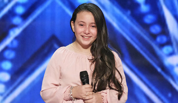 """America's Got Talent"" uncovers the first five finalists"