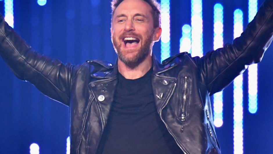 """Listen: David Guetta reunites with Sia for the Hopeful """"Let's Love"""""""
