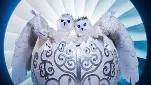 "The Masked Singer season 4: Takes flight with the ""Snow Owls"""