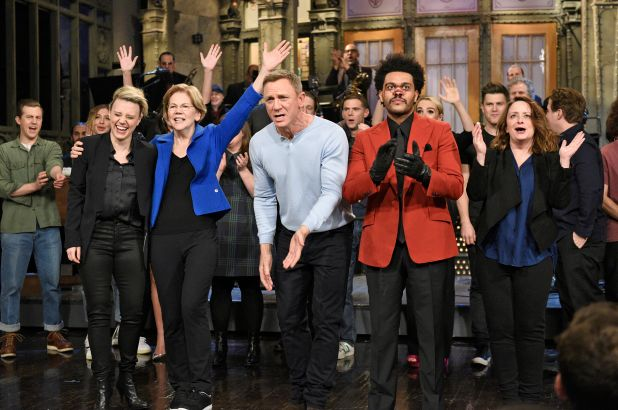 Saturday Night Live: Who will perform in the next session
