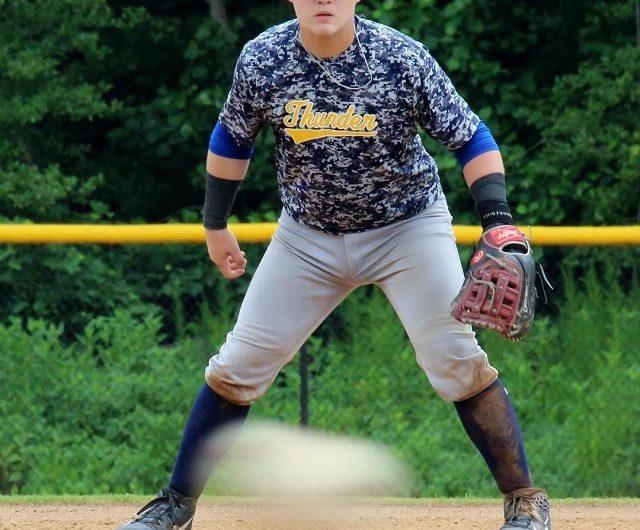The Young Baseball Sensation Landon Bonneville Is A Dazzling Talent