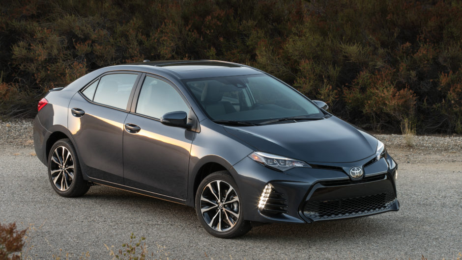 Toyota, Lexus: Add 1.57 million new vehicles to fuel pump recall
