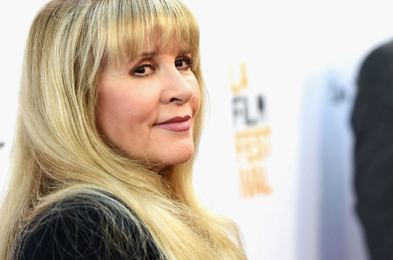 "Stevie Nicks Joins TikTok, says yes to viral ""Dreams"" Challenge"