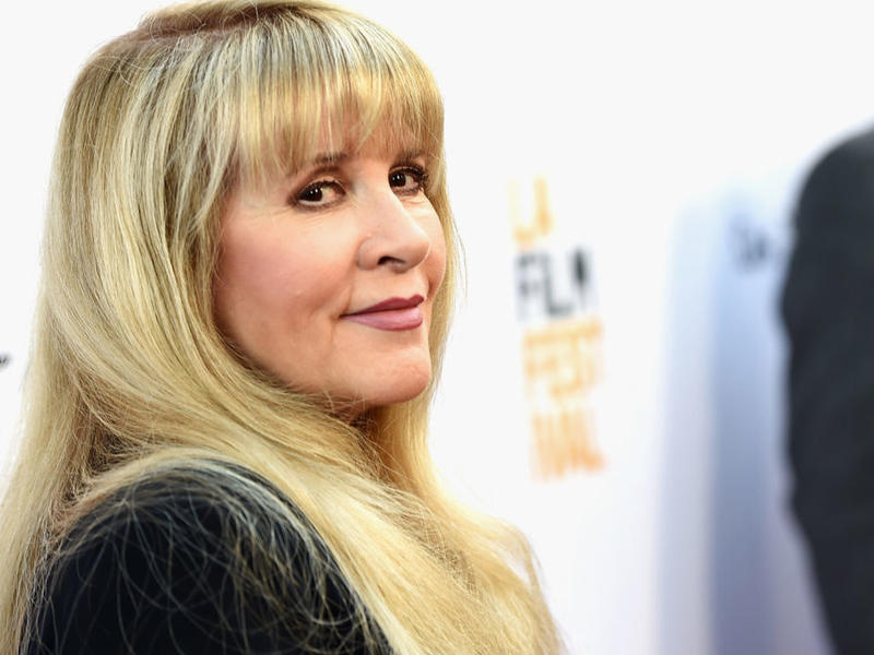 Stevie Nicks: 'Christine McVie and I chose Fleetwood Mac over motherhood'