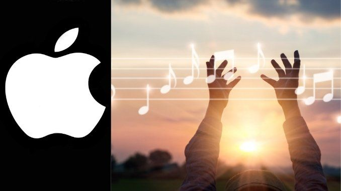 Apple Music has launched a TV channel for music videos