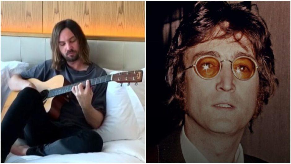 "Check out Tame Impala's, Kevin Parker Cover John Lennon's ""Jealous Guy"""