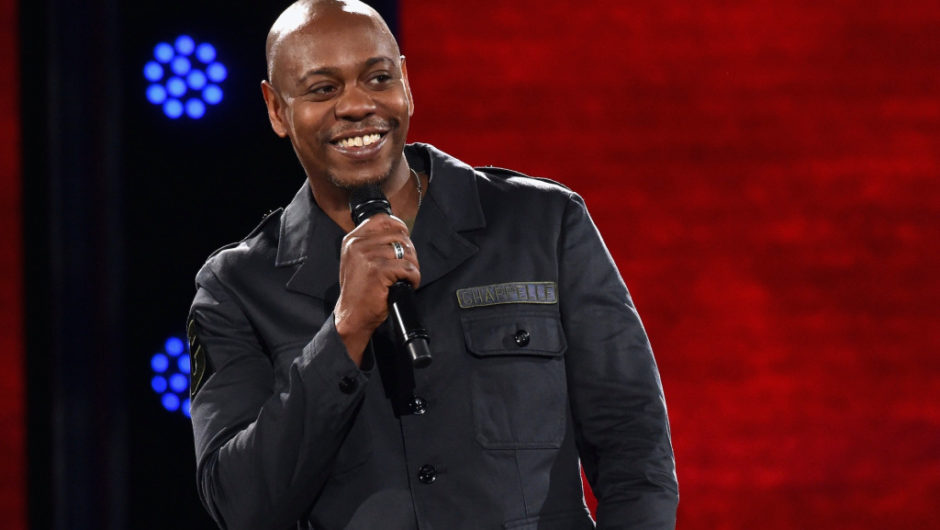 In November, Chappelle's Show is coming to Netflix and HBO Max