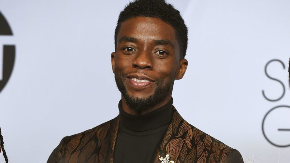 "Chadwick Boseman's: Last Film, ""Ma Rainey's Black Bottom"", Releases First Picture"