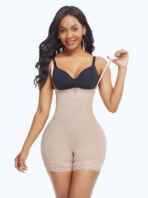 Style Tips: Stop Your Shapewear From Rolling Down