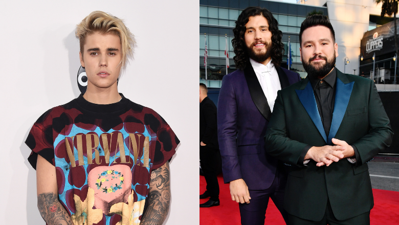 At 2020 CMA Awards, Justin Bieber will join Dan + Shay to perform