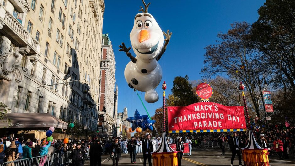 Macy's 2020 Thanksgiving Day Parade: How to See and How It Will Look