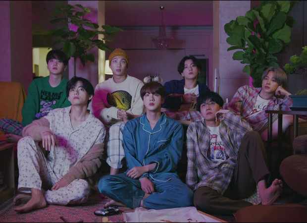 "BTS releases new album 'BE (Deluxe Edition)', share music video for ""Life Goes On"""