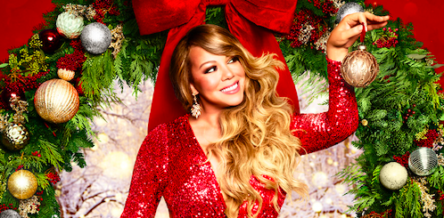 Mariah Carey declares AppleTV+ Christmas Special New Song- With Ariana Grande and Jennifer Hudson