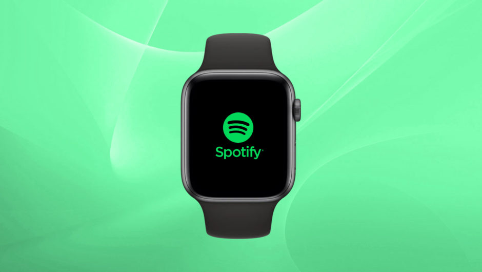 Spotify will permit you to stream songs directly from your Apple Watch