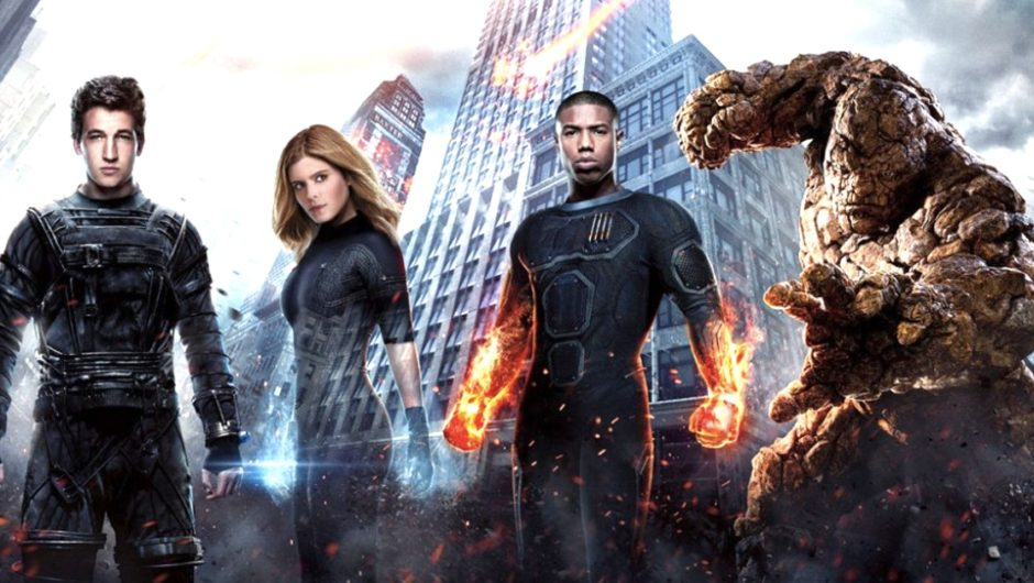 Why is Marvel making a Fantastic 4 movie before X-Men