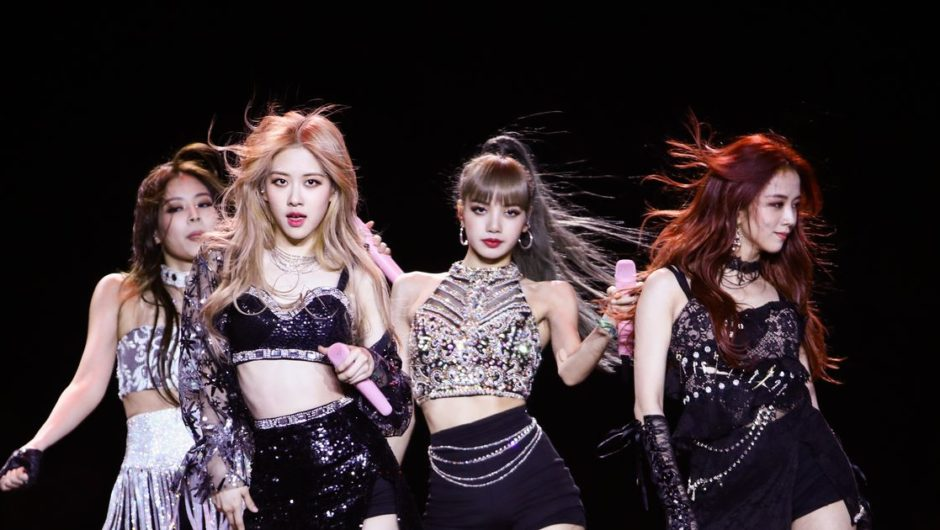 "Blackpink declares ""The Show"" Global Livestream Concert Experience"