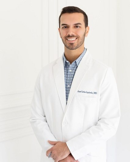 How Dr. Juan Carlos Izquierdo founded and scaled his dental healthcare brand into an industry leader
