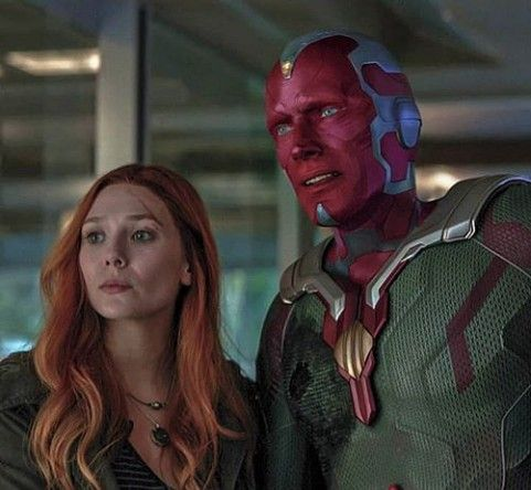 The WandaVision trailer unveiled new footage of Phase 4 MCU characters