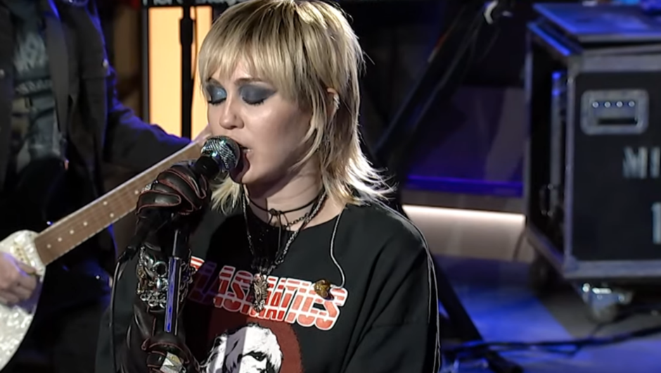 "Check out the ""Doll Parts"" of the Miley Cyrus cover hole's"