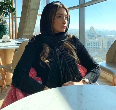 Melina Taj on Sharing Her Expertise on Beauty Marketing at the First Iranian Beauty Conference