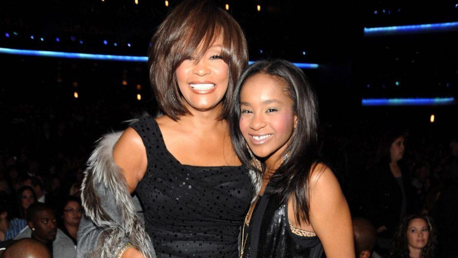 "See the first trailer for ""Lifetime's"": Whitney Houston & Bobbi Kristina Documentary"