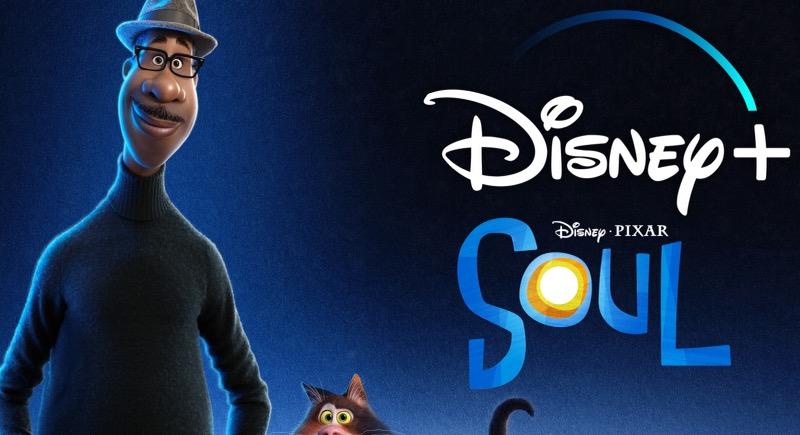 How to see Pixar's Soul on Disney Plus
