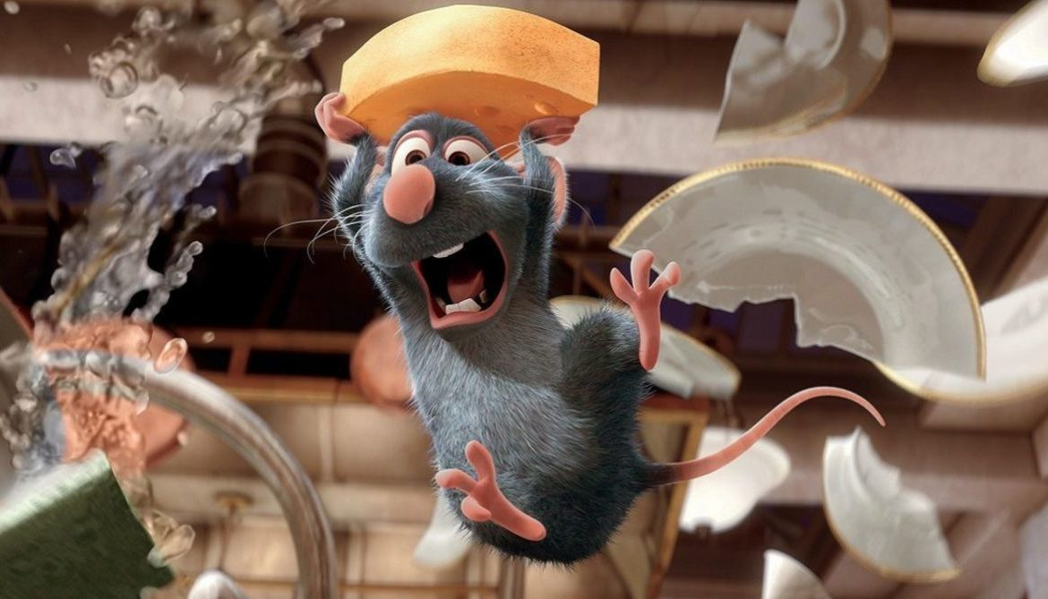 Following Viral TikTok Videos, A Ratatouille Musical Is Actually Happening