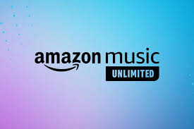 Amazon Music Unlimited- now lets you stream music videos