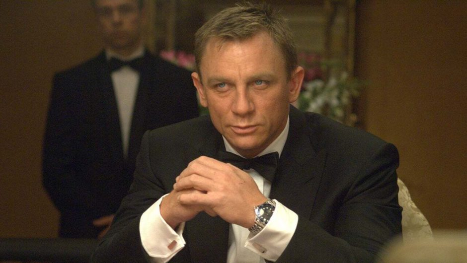 YouTube and Peacock are presently streaming 22 James Bond movies for free