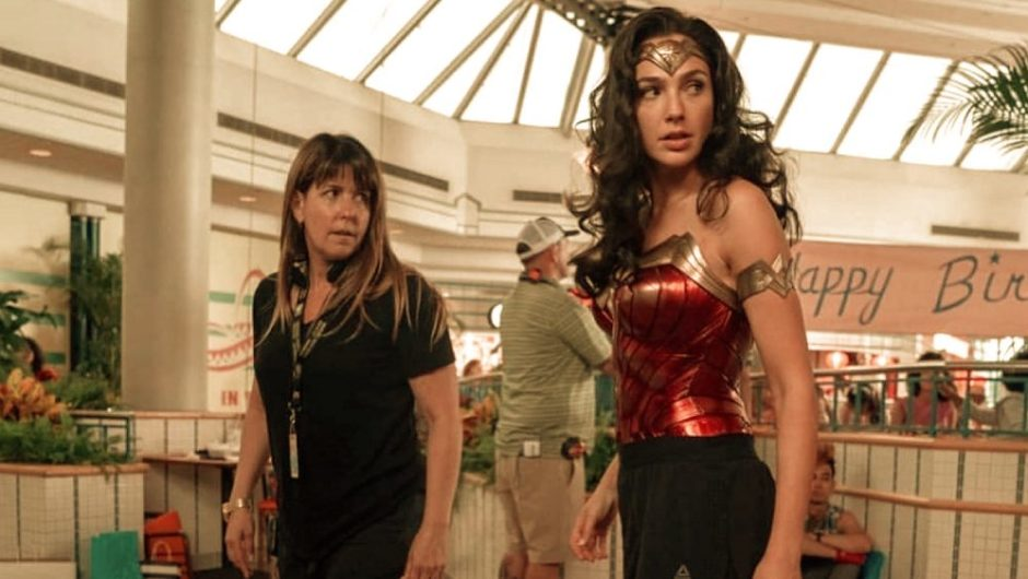 Wonder Woman 3: In the works with star Gal Gadot and director Patty Jenkins